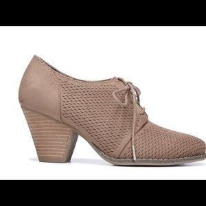 New Dr school's women bootie size 6